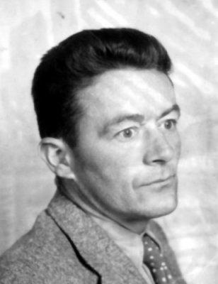 Henri Sarthou (1905 - 1951)