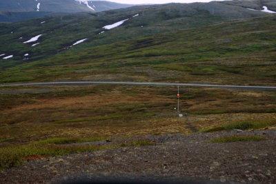 Grundarbræður komnir á vettvang.