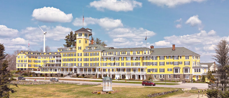 Mountain View Grand Hotel 2