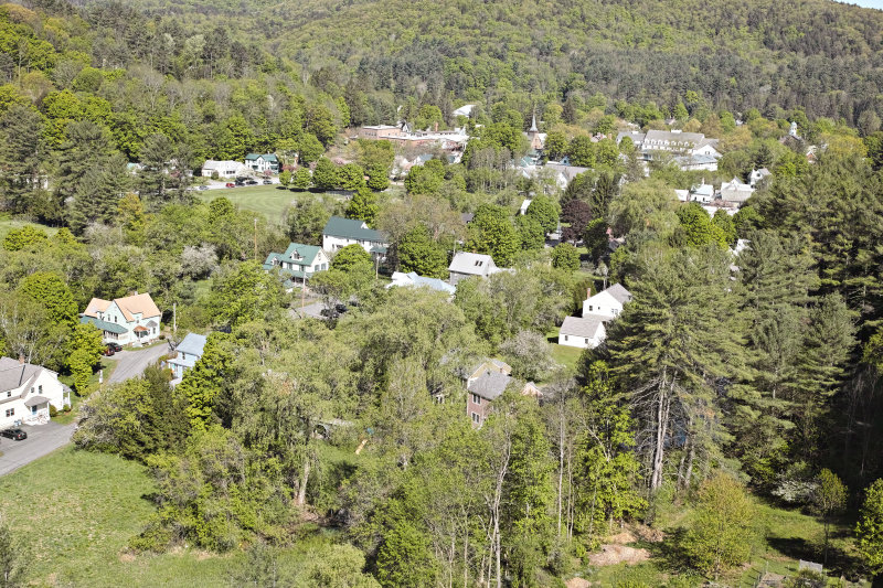Golf Ave Woodstock higher view 2