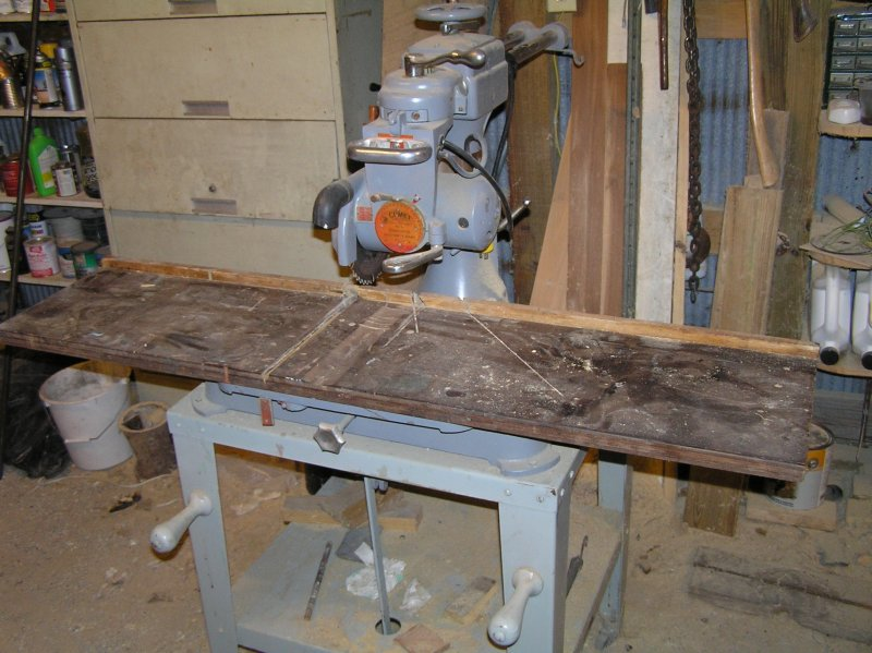 Introducing the $400 Hercules miter saw at HF  - The Garage Journal