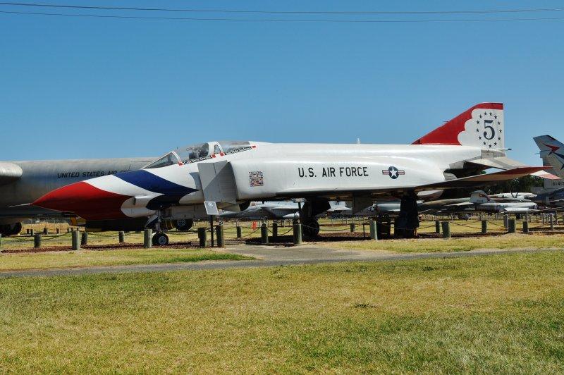F-4E Thunderbirds 5