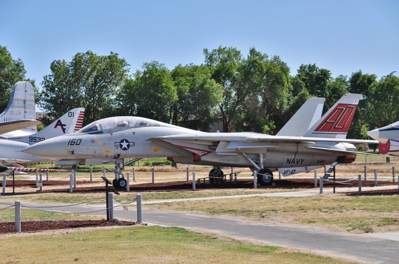 F-14D 164601