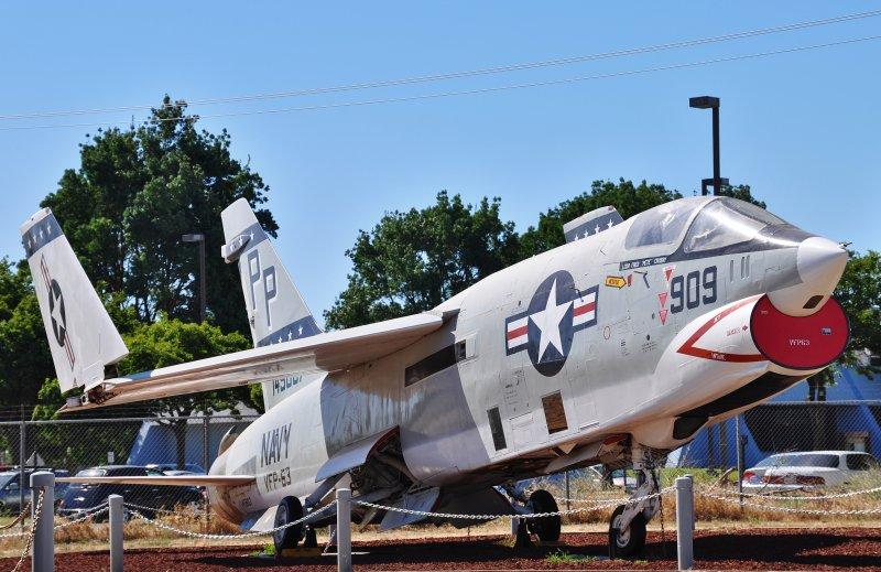 RF-8G 145607