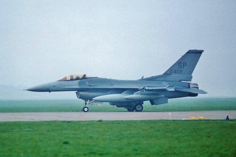 F-16C 91-402