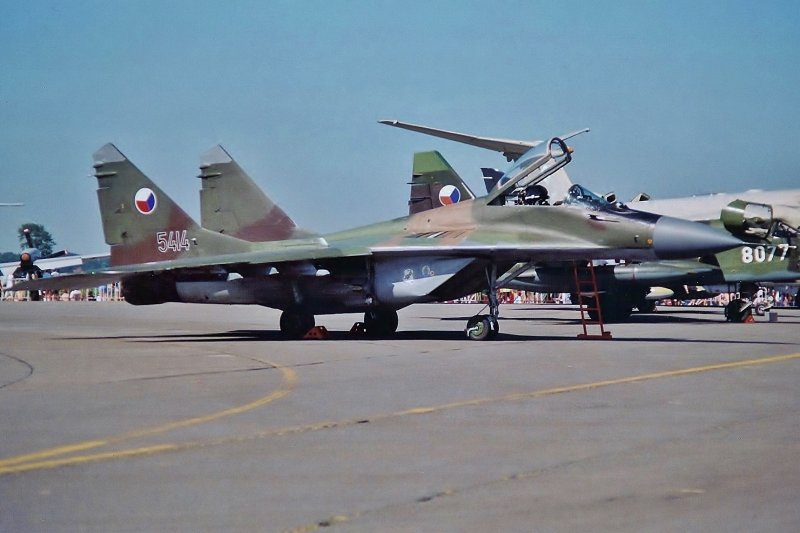 MiG-29A 5414