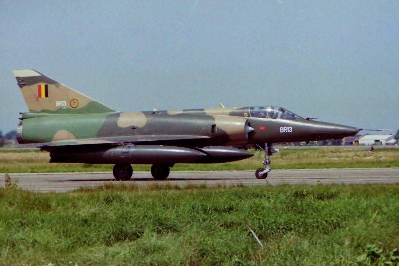 Mirage 5BR BR-13