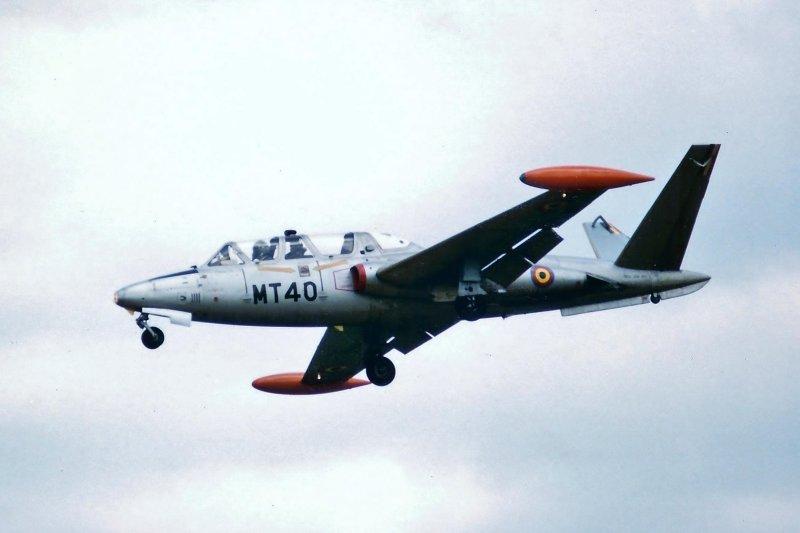 CM-170R MT-40