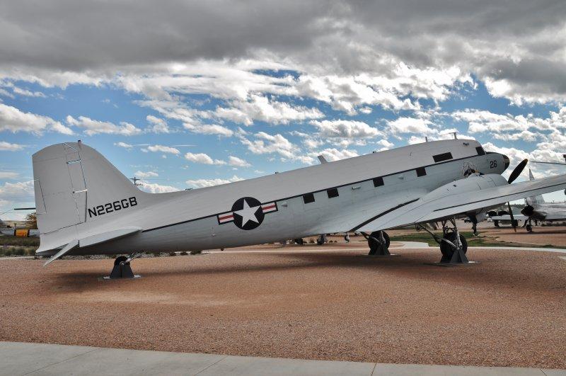 C-47H N226GB