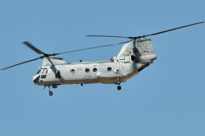 Military aviation from 2005 onwards
