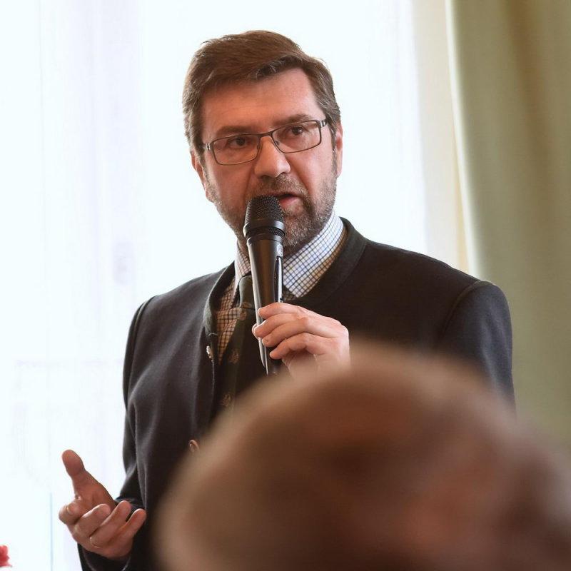 Dipl. Ing. Helmut Wagner