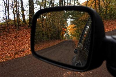 DOWN THE ROAD by Van Morrison