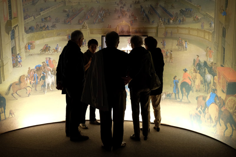Le Louvre - Lens