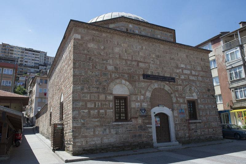 Bursa Emir Sultan Camii May 2014 7068.jpg