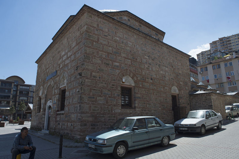 Bursa Emir Sultan Camii May 2014 7069.jpg