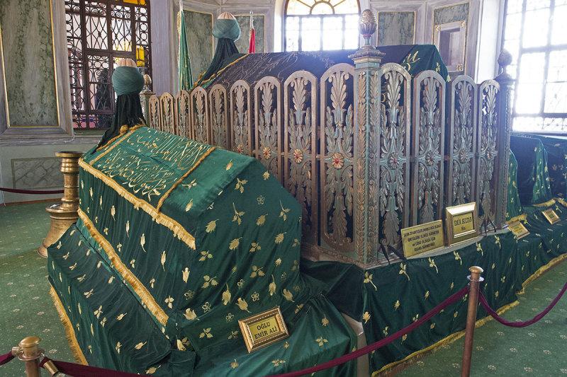 Bursa Emir Sultan Camii May 2014 7101.jpg