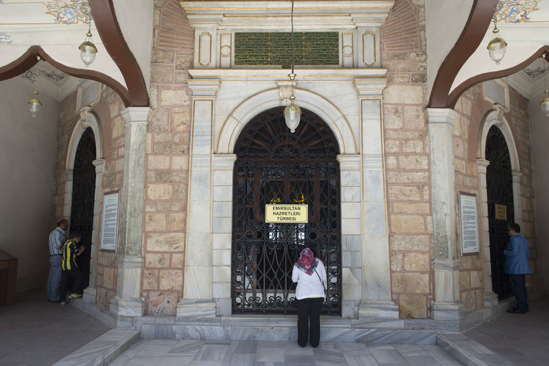 Bursa Emir Sultan Camii May 2014 7104.jpg