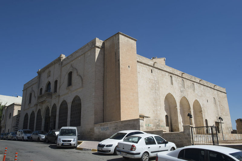 Urfa Salahiddini Eyubi Mosque september 2014 3446.jpg