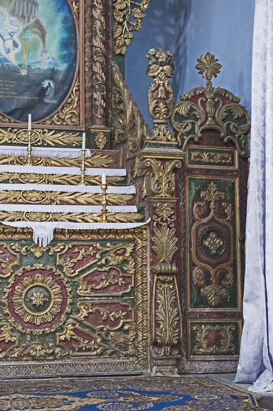Kayseri Surp Kirkor Lusavoric Armenian Church september 2014 2160.jpg