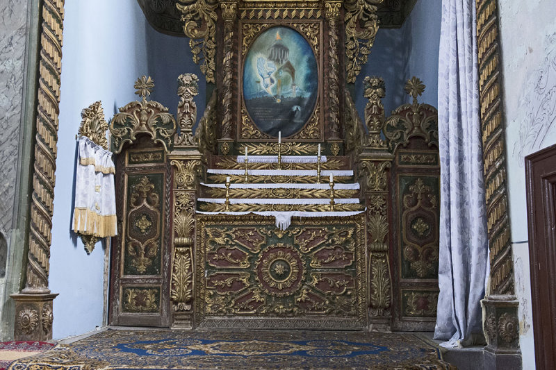 Kayseri Surp Kirkor Lusavoric Armenian Church september 2014 2161.jpg