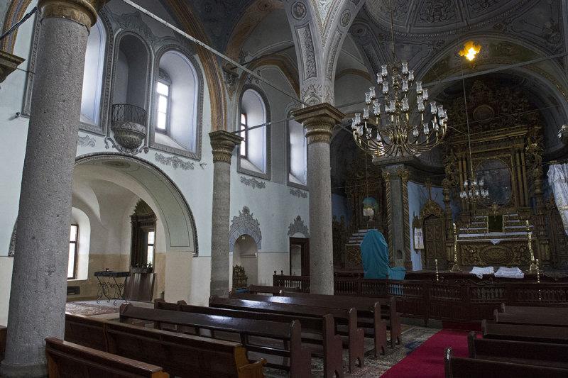 Kayseri Surp Kirkor Lusavoric Armenian Church september 2014 2166.jpg