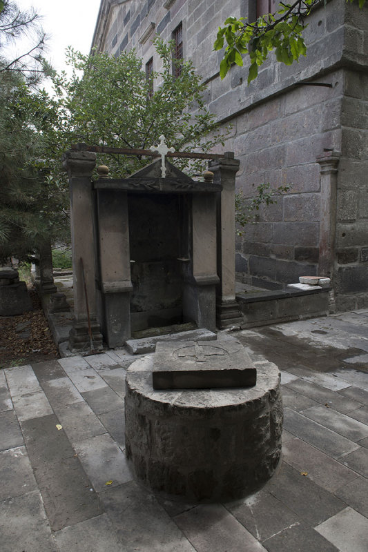 Kayseri Surp Kirkor Lusavoric Armenian Church september 2014 2174.jpg