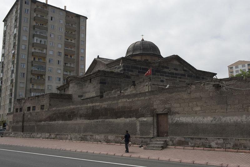 Kayseri Surp Kirkor Lusavoric Armenian Church september 2014 2191.jpg