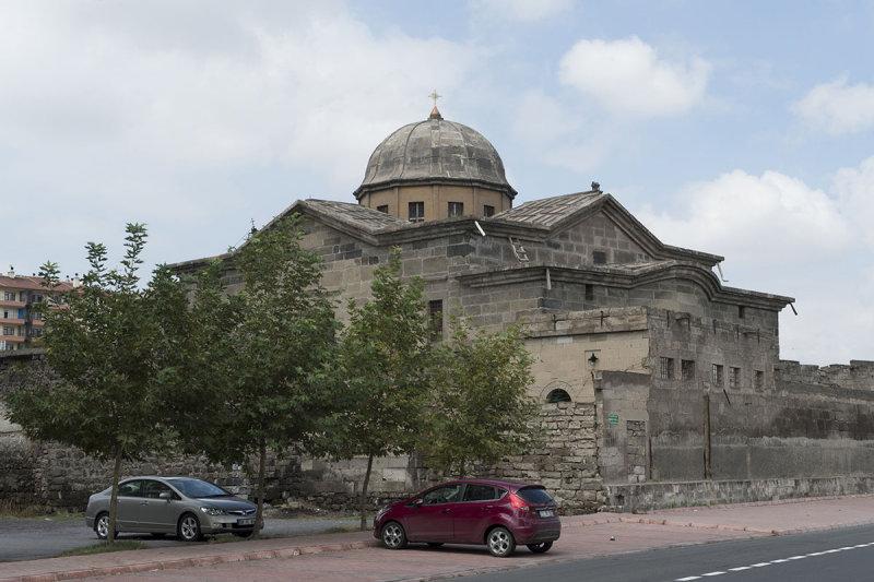 Kayseri Surp Kirkor Lusavoric Armenian Church september 2014 2193.jpg