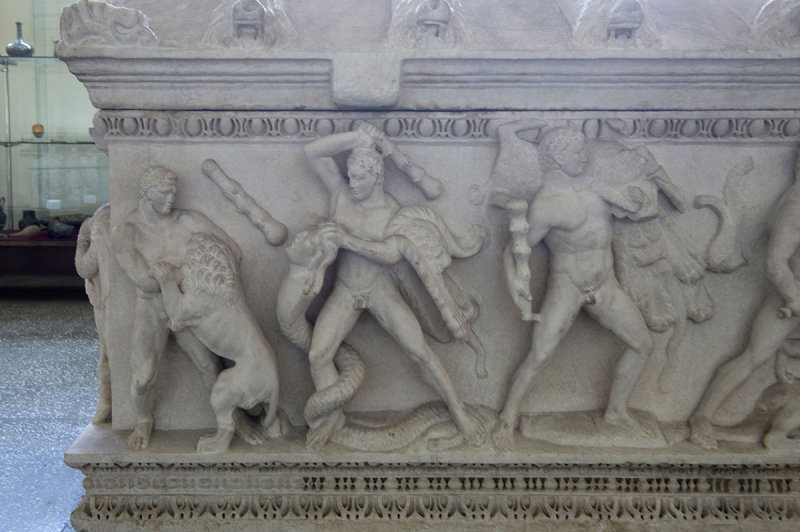 Image result for Kayseri Archaeological Museum