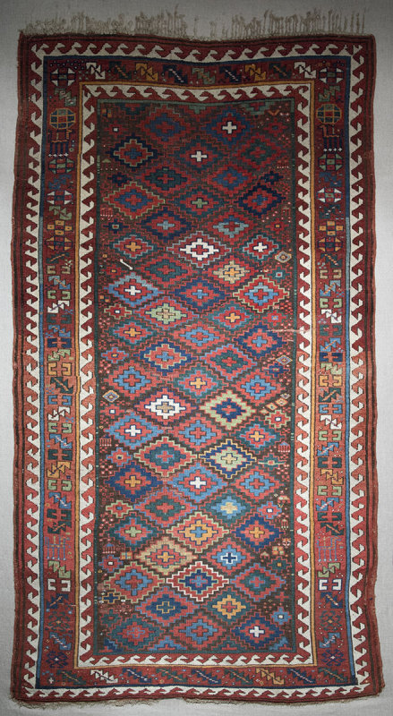 Ankara Charitable Foundations Works Museum november 2014 4326.jpg