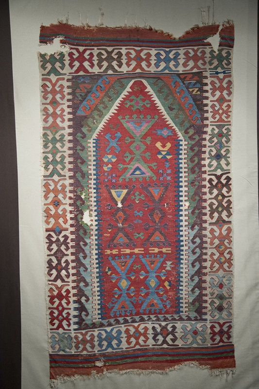 Ankara Charitable Foundations Works Museum november 2014 4362.jpg