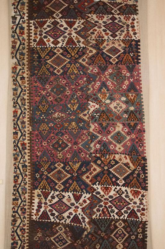 Ankara Charitable Foundations Works Museum november 2014 4371.jpg