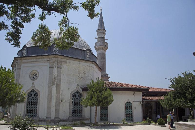 Istanbul Bali Suleyman Camii 2015 0692.jpg