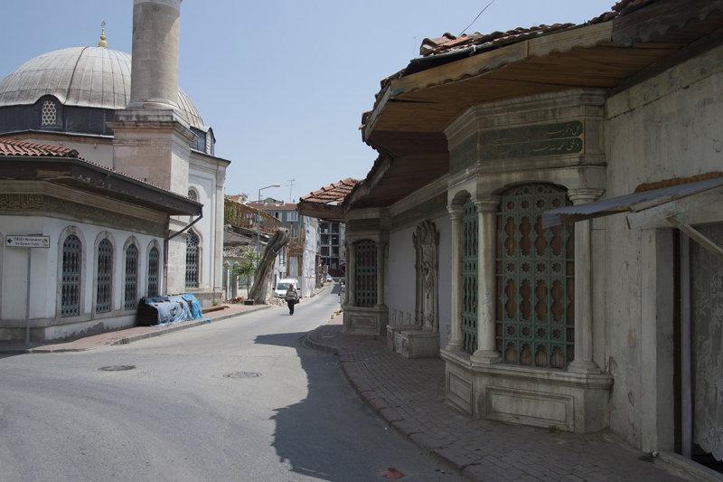 Istanbul Bali Suleyman Camii 2015 0703.jpg