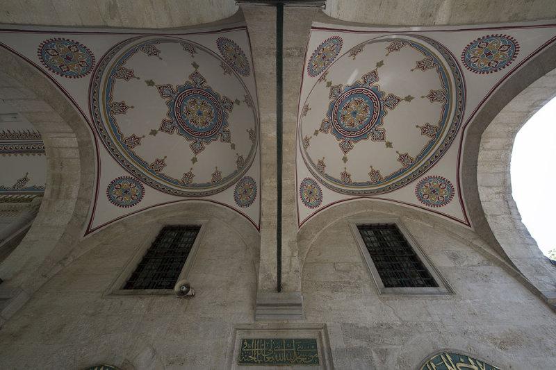 Istanbul Nisanci Mehmet Pasha mosque 2015 9294.jpg