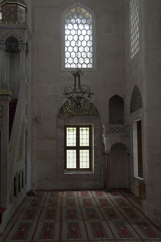 Istanbul Nisanci Mehmet Pasha mosque 2015 9303.jpg