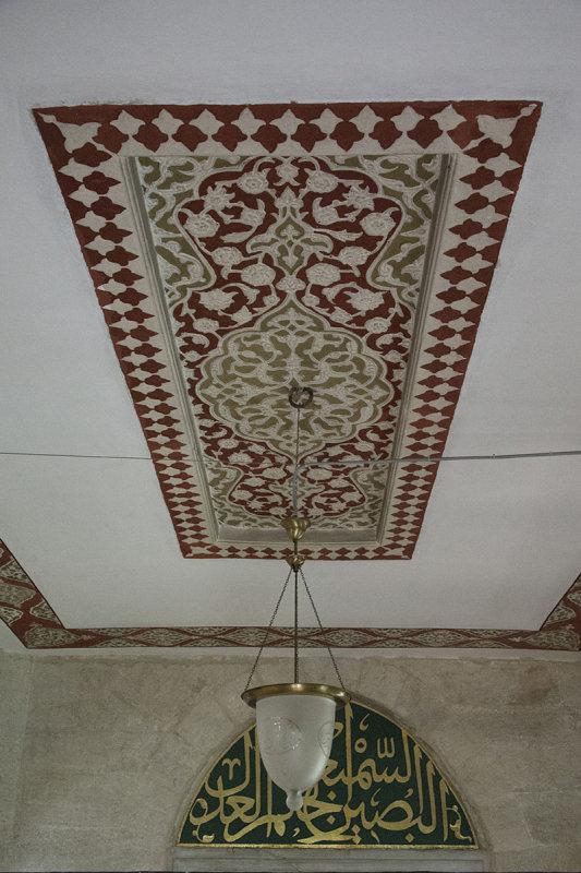 Istanbul Nisanci Mehmet Pasha mosque 2015 9309.jpg