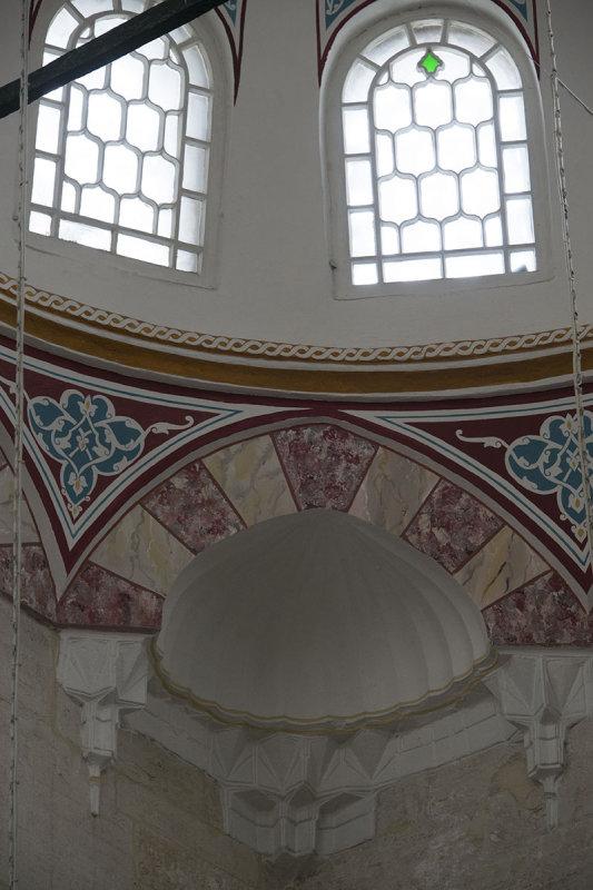 Istanbul Nisanci Mehmet Pasha mosque 2015 9310.jpg