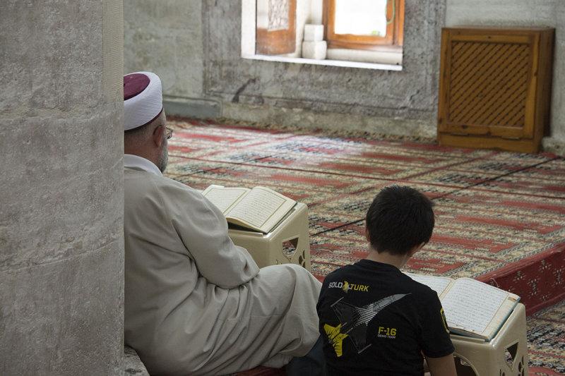 Istanbul Nisanci Mehmet Pasha mosque 2015 9314.jpg