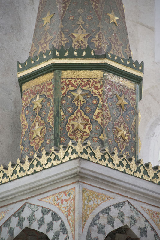 Istanbul Nisanci Mehmet Pasha mosque 2015 9317.jpg