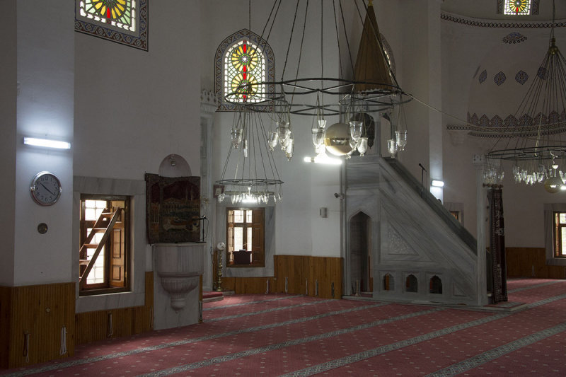 Istanbul Shey Ebul Vefa mosque december 2015 6308.jpg