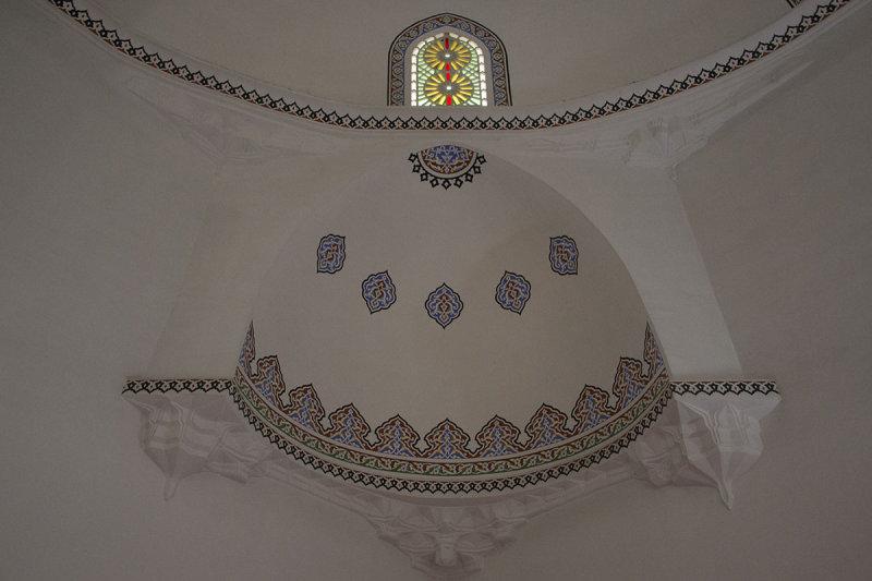 Istanbul Shey Ebul Vefa mosque december 2015 6310.jpg