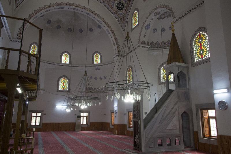 Istanbul Shey Ebul Vefa mosque december 2015 6312.jpg