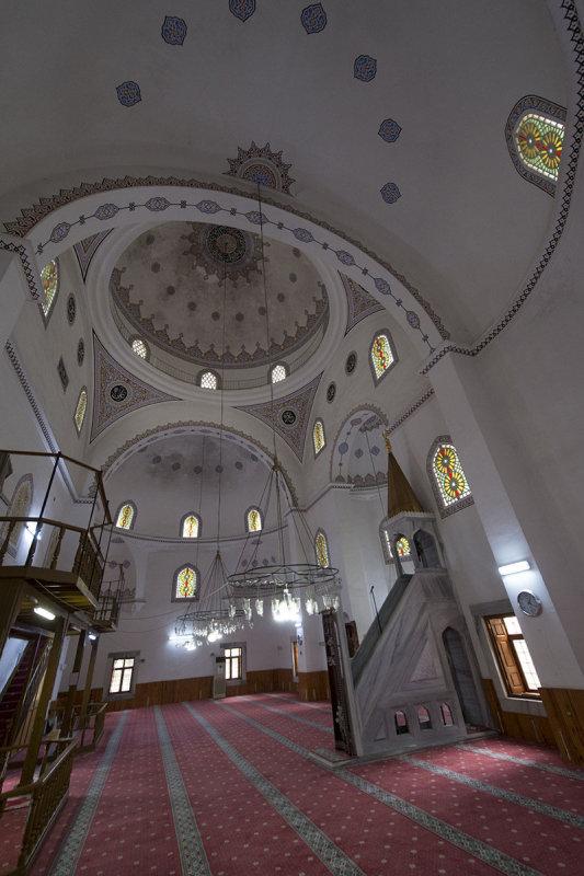Istanbul Shey Ebul Vefa mosque december 2015 6313.jpg