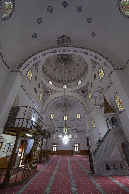 Istanbul Shey Ebul Vefa mosque december 2015 6314.jpg
