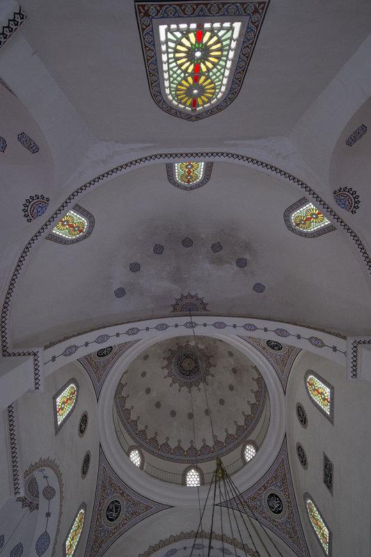 Istanbul Shey Ebul Vefa mosque december 2015 6316.jpg