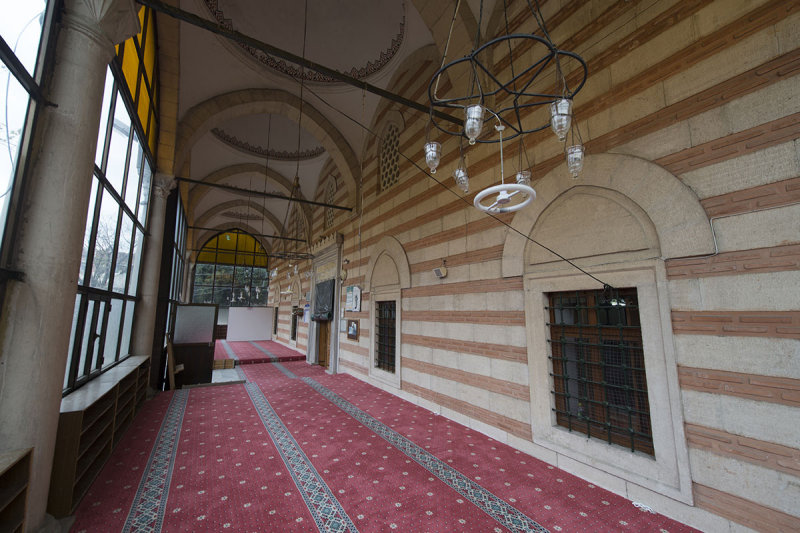 Istanbul Shey Ebul Vefa mosque december 2015 6319.jpg