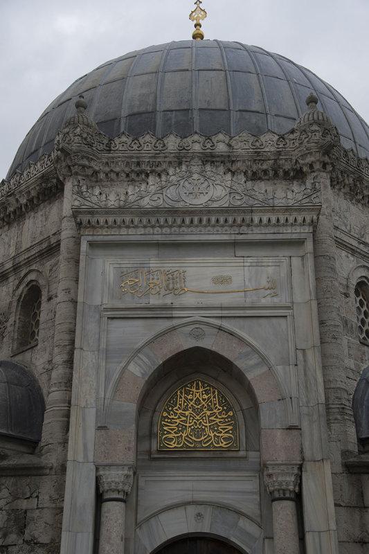 Istanbul Reshat Han t�rbesi Eyup december 2015 5099.jpg