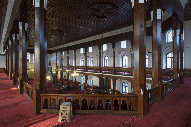 Istanbul Arab Mosque december 2015 6546.jpg
