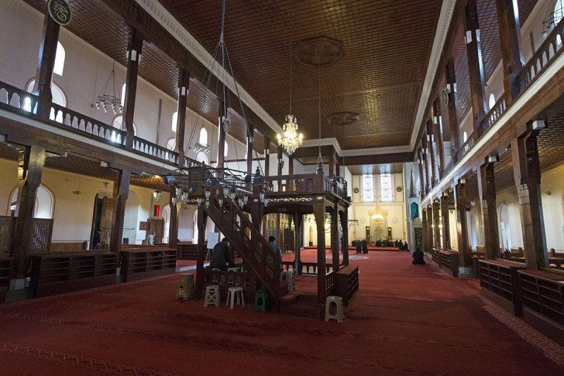 Istanbul Arab Mosque december 2015 6547.jpg